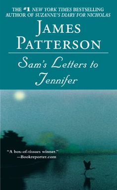 James Patterson writes more than Murder Mysteries