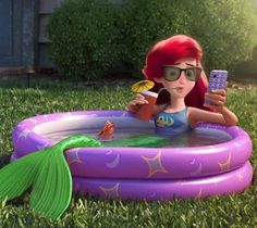 Ariel Disney, Disney Princess Cartoons, All Disney Princesses, Disney Princess Fashion, Disney Princess Drawings, Disney Princess Art, Disney Princess Pictures, Disney Jokes, Disney Fan Art