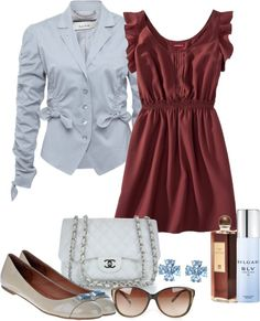 """""""Contest for the group STYLE THIS"""" by dgia on Polyvore"""