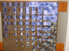 Harmony by felicity.quilts, via Flickr