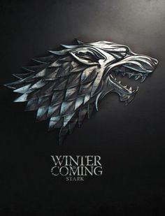 Stark game of thrones