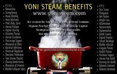 Yoni Steam Wellness Center - Home