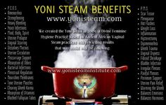 Yoni Steam Wellness Center - Home