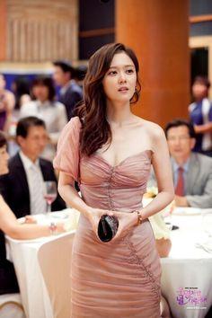 Jang Nara; girl crush <3