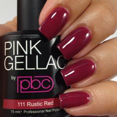 Pink Gellac kleur 111