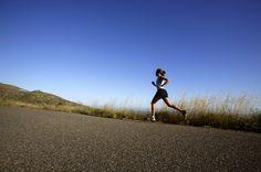 Courir : les bienfaits de la course a pied - running