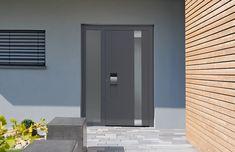 Drzwi energooszczędne ThermoCarbon