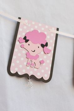 Hostess with the Mostess® - Pink Poodle in Paris Birthday Birthday Posts, Girl 2nd Birthday, Birthday Bash, Birthday Ideas, Paris Birthday Parties, Paris Party, Paris Theme, Pink Poodle, Baby Shower Themes