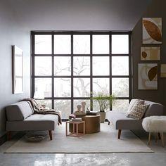 Retro Tillary® Sofa