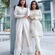 indian fashion Jewellery -- CLICK VISIT above for more options Pakistani Fashion Casual, Pakistani Dresses Casual, Pakistani Dress Design, Bollywood Fashion, Indian Dresses, Asian Fashion, Eid Outfits Pakistani, Indian Fashion Modern, Pakistani Party Wear