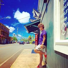 【alleyoop106】さんのInstagramをピンしています。 《Good morning...aloha❗️ #アロハ#aloha#ハワイ#hawaii#海#ビーチ#beach#island#hawaii#ハレイワ#haleiwa#ノースショア#Northshore#アイランダー#ISLANDER#旅#life#lifeisbeautiful#aloha_life#gotrip#island#dayoff#love#instagood#hawaiistagram#followme》