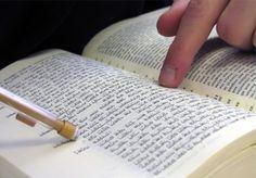 Top 7 Ways to Give a Dvar Torah
