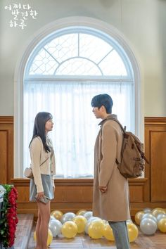 """[Photos] Special Posters and New Stills Added for the Korean Drama """"Extraordinary You"""" @ HanCinema :: The Korean Movie and Drama Database Kdramas To Watch, Korean Drama Romance, When Life Gets Hard, Web Drama, Kim Sejeong, A Love So Beautiful, Face Swaps, Kim Sang, Sung Kyung"""