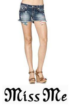 ¿Con ganas de estrenar #shorts este verano? #MissMeJeans