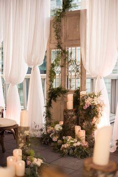 Ideas Of Budget Rustic Wedding Decorations ❤ See more: http://www.weddingforward.com/budget-rustic-wedding-decorations/ #weddings