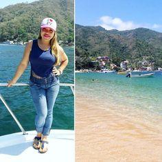 Playa de Yelapa - Visit Yelapa - Vallarta By Boat (@VallartaByBoat) | Twitter