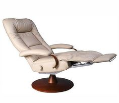 modern recliner chair leather best choices modern