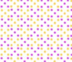 HazyDiamonds fabric by imagecrafts on Spoonflower - custom fabric