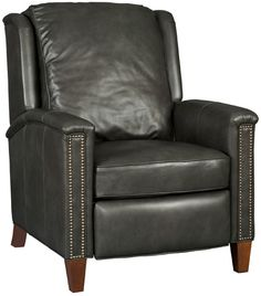 Shop this hooker furniture empyrean charcoal recliner chair from our top selling Hooker Furniture living room chairs. LuxeDecor is your premier online showroom for living room furniture and high-end home decor. Hooker Furniture, Leather Furniture, Home Office Furniture, Living Room Chairs, Living Room Furniture, Leather Chairs, Furniture Ideas, Cheap Furniture, Dump Furniture