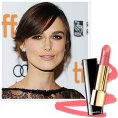 Perfect Makeup-Dress Pairs - Party Time! The Right Beauty Look for Festive Fashions  - from InStyle.com