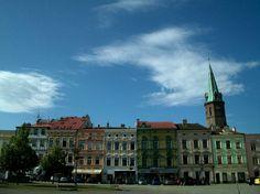 Czech Republic, Fridek-Mistek