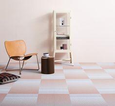 Wonenonline: Flotex Dutch Design is fraai, eigenzinnig en uitgesproken