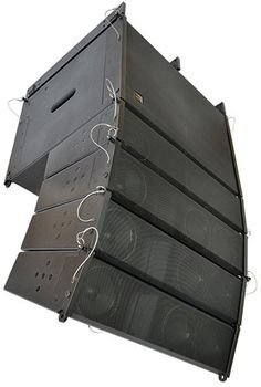 CITRONIC CLA-1460 ACTIVE LINE ARRAY 900+560W rms x2 Left and Right side