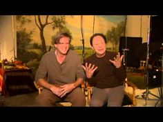 """""""The Princess Bride"""" Reunion after 24 years"""