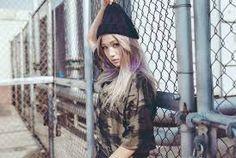 <3 <3 <3 Ulzzang, Asian Beauty, Korean Fashion, Idol, Punk, Japan, Actors, My Style, People