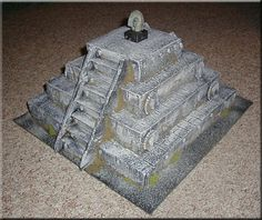Chaos Temple