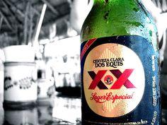 XX Beer! #puntalasmariasls #beers #dosequis