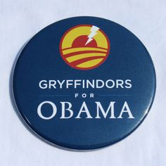 All the Cool Kids already have one...[Nerds for Obama Shop]
