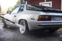 Porsche 924 - My First Car 10 months on - Page 16 - Readers' Cars - PistonHeads