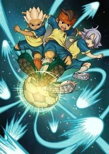 Axel Blaze, Mark Evans e Shawn Frost Los Super Once, Super 11, All Anime, Manga Anime, Inazuma Eleven Axel, Anime Couples Drawings, Chef D Oeuvre, Animes Wallpapers, Cartoon Shows