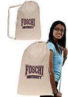 I just found the biggest laundry bag ever!!! Great for dorm life. #college #dorm #discountmugs #laundry