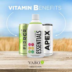 Vitamin B besteht aus 8 verschiedenen Vitaminen, von denen jedes eine einzigartige Rolle für die Gesundheit spielt. Sie haben positiven Einfluss auf Energiestoffwechsel, Nervensystem, Herzfunktion und Immunsystem, schützen vor oxidativem Stress und verringern Müdigkeit. 👍 Dazu kommen Beauty-Benefits wie strahlende Haut sowie starke Haare und Nägel! 💅 Von einem Vitamin B-Komplex spricht man dann, wenn alle essentiellen B-Vitamine in einem Produkt enthalten sind! 😊 Web Formulare, Vitamin B Komplex, Der Computer, Coconut Water, Stress, Did You Know, Drinks, Health, Immune System