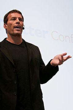 Tony Robbins: Fraud or Hero