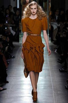 Bottega Veneta Fall 2013 Ready-to-Wear Collection Slideshow on Style.com