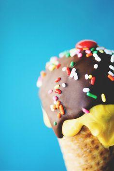 Une-deux senses: Ice Cream Cake Pops
