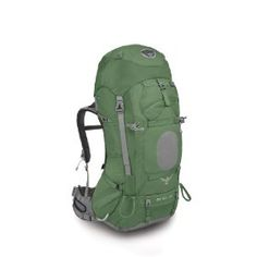 Osprey Ariel 55-Litre Backpack.  $197.10 - $239.00            A favorite of everyone from weekend warriors to elite mountaineers, the third-generation Osprey Ariel 55-liter women's backpack has been turning heads for more than eight years. The 2010 Ariel is equipped with Osprey's LightWire alloy peripheral-frame suspension system, wh...