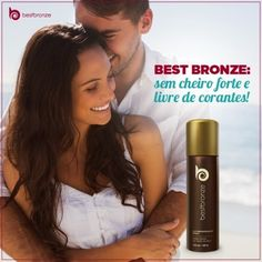 Faça o teste: aplique seu autobronzeador comum e depois use Best Bronze. Você vai sentir a diferença   Experimente: www.bestbronze.com.br  #bestbronze #autobronzeador #bronze #bronzeado #pelebronzeada #BestBronzeLover