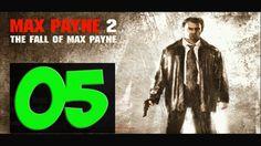 Max Payne 2 - Прохождение 05 - Небольшая заварушка