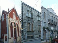 Street View, History, Historia