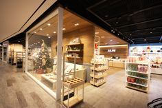 JAJU lifestyle store by Pira Design, Seoul – South Korea » Retail Design Blog