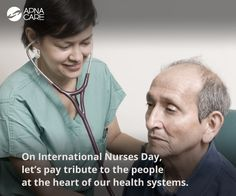 Nurses Day, International Day, Caregiver, Take Care, Calendar, Wellness, Events, Let It Be, Reading