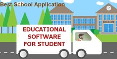 mobiSCHOOL is a product of DOVE SOFT PVT LTD. A school application designed to facilitate the paperless administration of schools. School Application, Application Design, Educational Software, School Fun, Schools, Student, School, App Design, Colleges