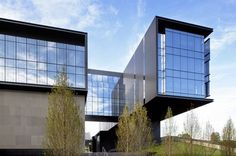 University+of+Oregon+Hatfield-Dowlin+Complex+/+ZGF+Architects