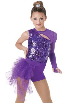 Shop hundreds of on-trend dance costumes with styles for every genre including ballet, jazz, hip-hop and more–all at unbeatable, studio-exclusive prices. Pop Star Costumes, Dance Costumes Kids, Jazz Costumes, Cool Costumes, Costume Ideas, Dance Uniforms, Young Girl Fashion, Dance Leotards, Ballet
