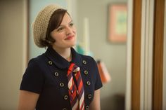 """What lessons can other women learn from Peggy's startling professional ascent on """"Mad Men""""? Read on. Full coverage: Photos, video and more 'Mad Men' countdown: 11 career lessons from Peggy Olson By MEREDITH BLAKE You've come a long way, Peggy. When we first met Peggy Olson in the """"Mad Men"""" pilot,..."""