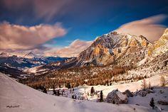 Val Parola by Marco Migliardi on 500px